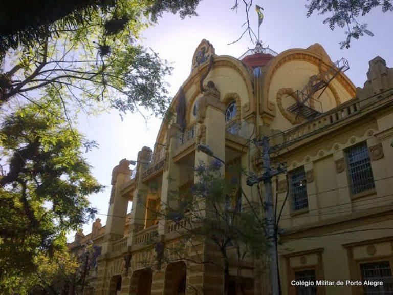 Colégio Militar Porto Alegre: Inscrições, Processo seletivo, Edital e Resultados